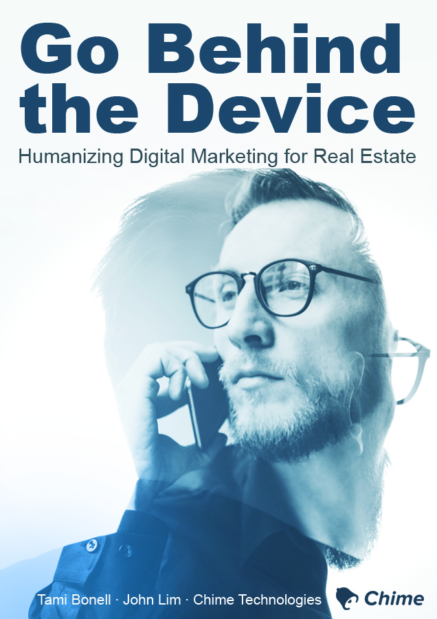 Go Behind the Device eBook cover